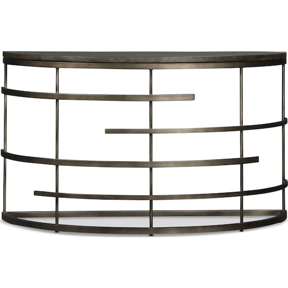 Accent and Occasional Furniture - Cosette Sofa Table