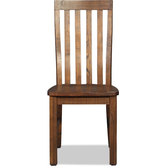 Dining Room Furniture - Everett Dining Side Chair