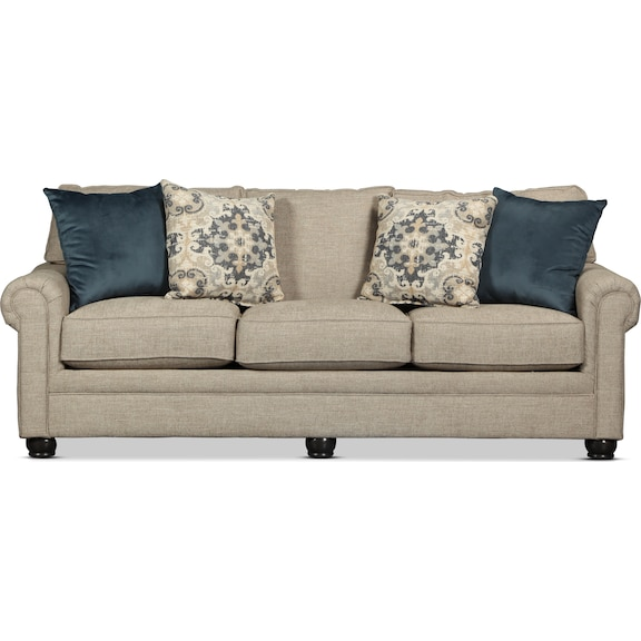 Living Room Furniture - Taylor Sofa