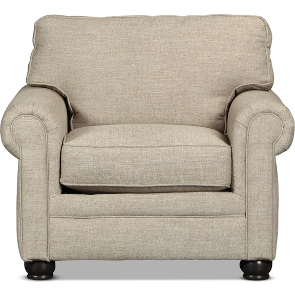 Living Room Furniture - Taylor Chair