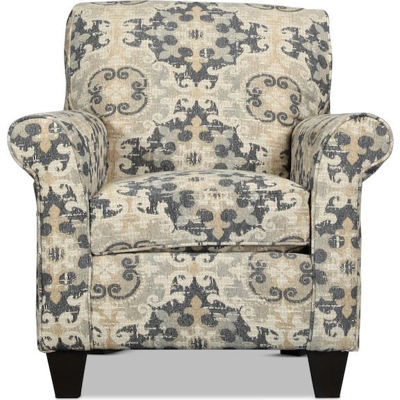 Living Room Furniture - Taylor Accent Chair