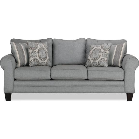 Living Room Furniture - Devon Sofa