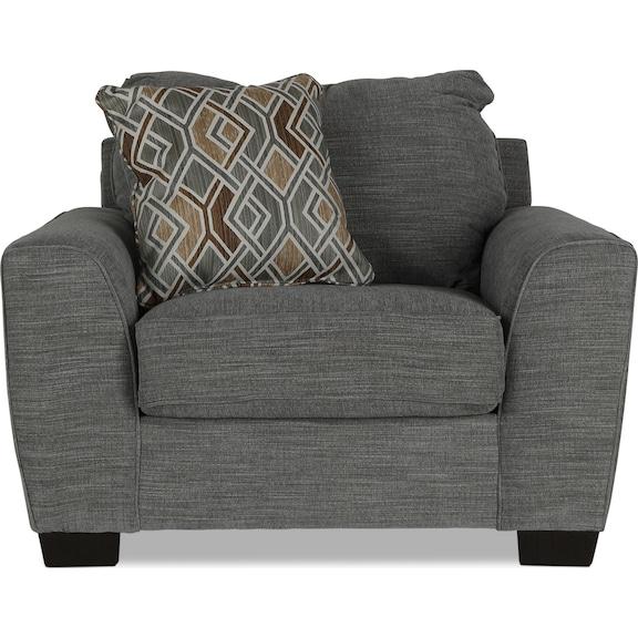 Living Room Furniture - Beckett Chair