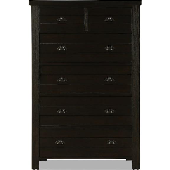 Bedroom Furniture - Shiloh Chest
