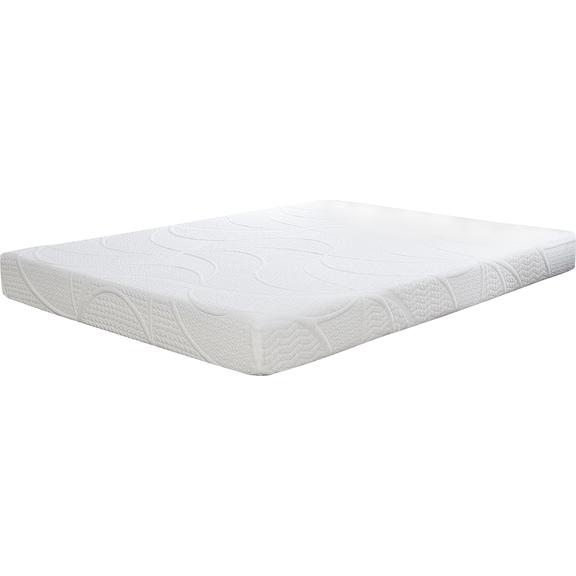 "Mattresses and Bedding - Bed In A Box 7"" Gel Memory Foam Full Mattress"