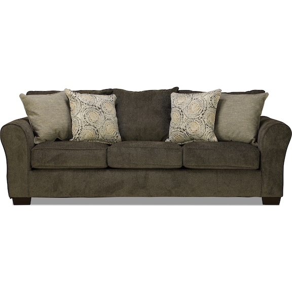 Living Room Furniture - Kentwood Sofa