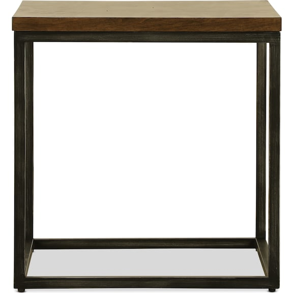 Accent and Occasional Furniture - Hughes End Table