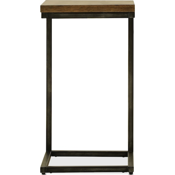 Accent and Occasional Furniture - Hughes Chairside Table