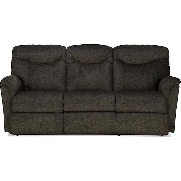 Living Room Furniture - La-Z-Boy Fortune Power Reclining Sofa