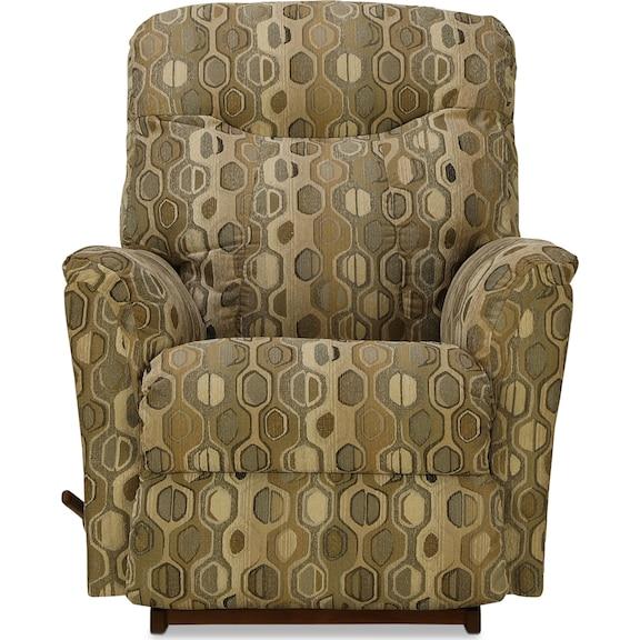 Living Room Furniture - La-Z-Boy Fortune Rocker Recliner