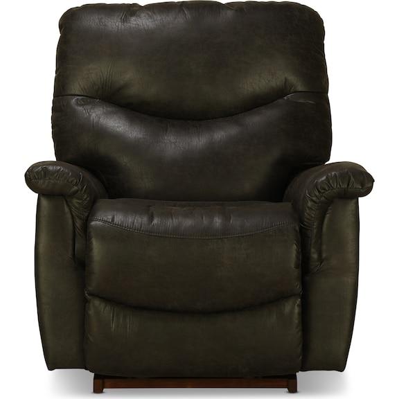 Living Room Furniture - La-Z-Boy James Power Recliner