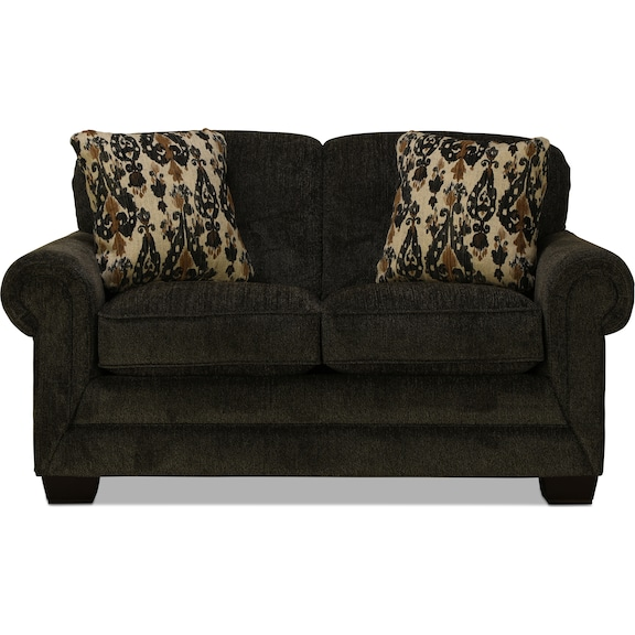 Living Room Furniture - La-Z-Boy Mackenzie Loveseat