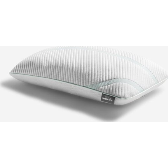 Mattresses and Bedding - TEMPUR-Adapt Pro + Cooling Pro Lo Pillow