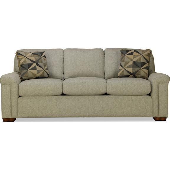Living Room Furniture - Haily Sofa