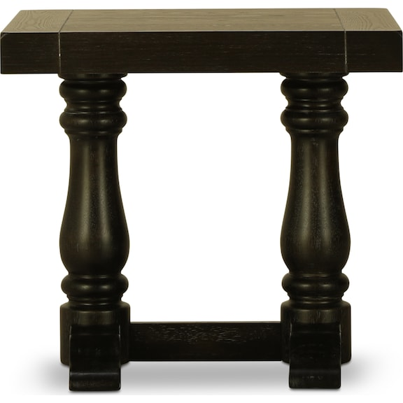 Accent and Occasional Furniture - Mason End Table