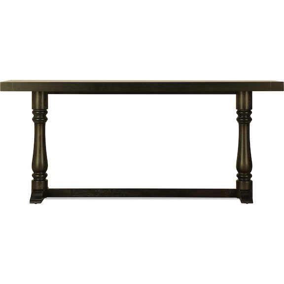 Accent and Occasional Furniture - Mason Sofa Bar Table