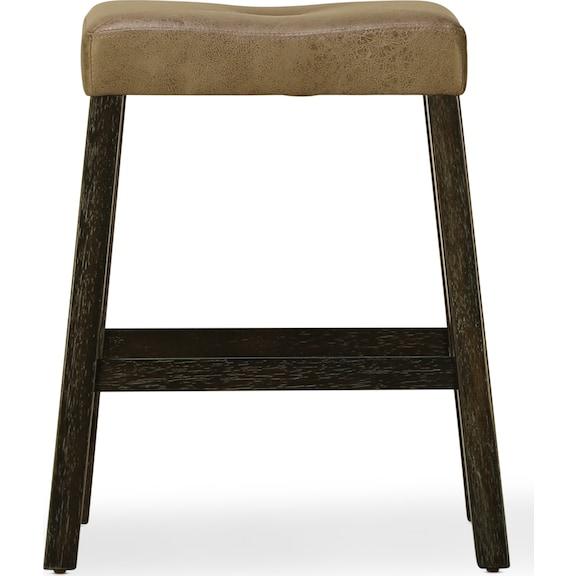 Dining Room Furniture - Mason Backless Bar Stool