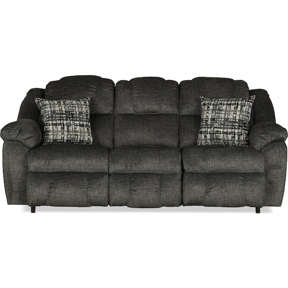 Living Room Furniture - Mahoning Reclining Sofa
