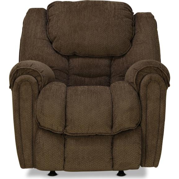 Living Room Furniture - Solana Recliner