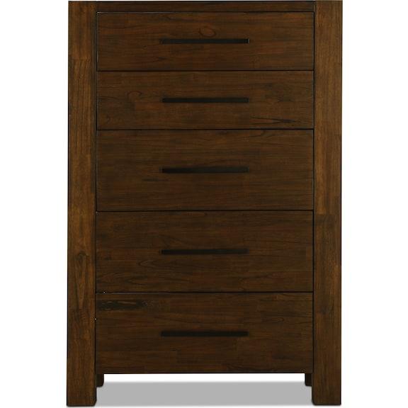 Bedroom Furniture - Cassia Chest