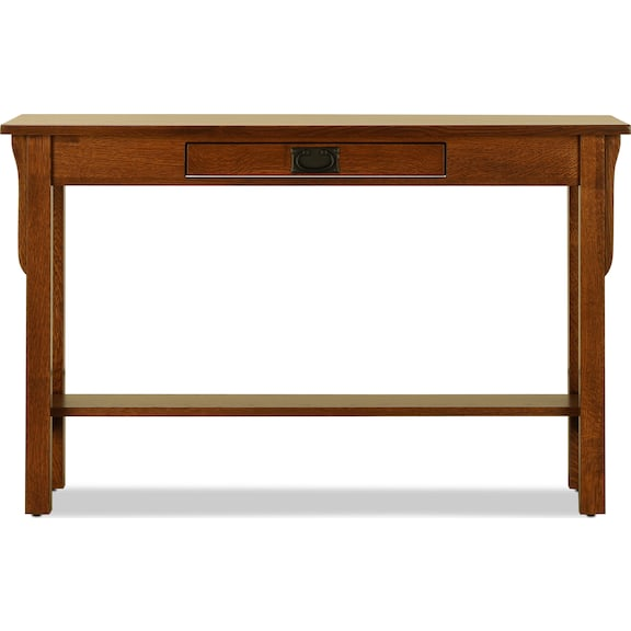 Accent and Occasional Furniture - Mt. Eaton Sofa Table