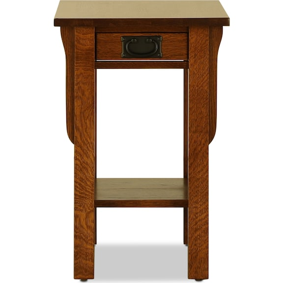 Accent and Occasional Furniture - Mt. Eaton Chairside Table