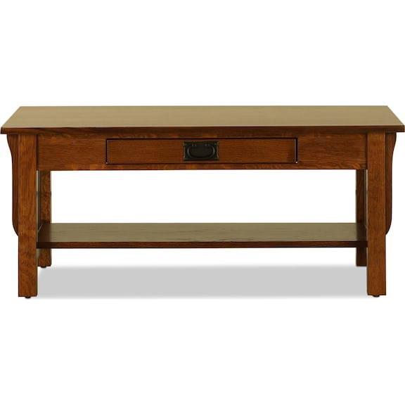 Accent and Occasional Furniture - Mt. Eaton Coffee Table