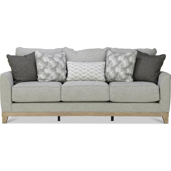 Living Room Furniture - Waikiki Sofa