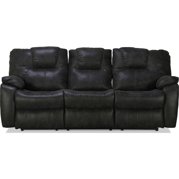 Living Room Furniture - Arlo Reclining Sofa