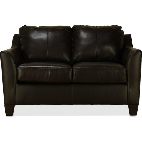 Living Room Furniture - Orion Loveseat