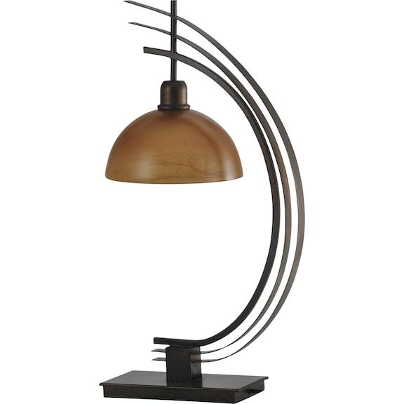 Home Accessories - Orbit II Table Lamp