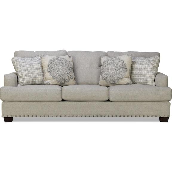 Living Room Furniture - Chene Sofa