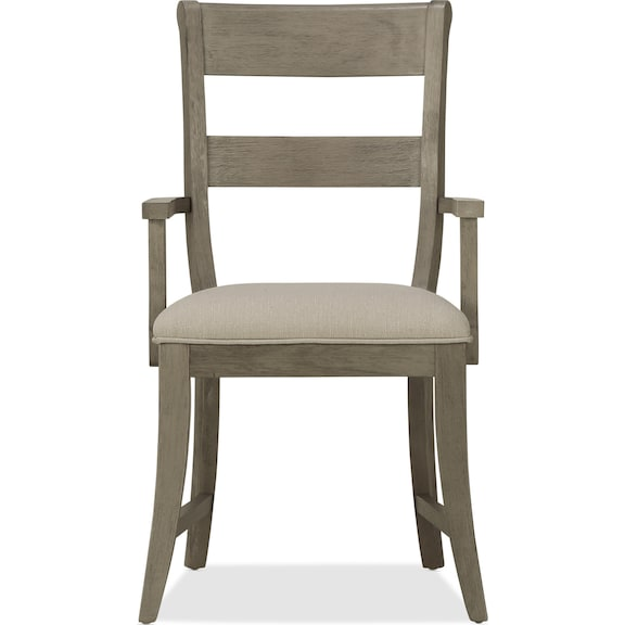 Dining Room Furniture - Stella Arm Chair