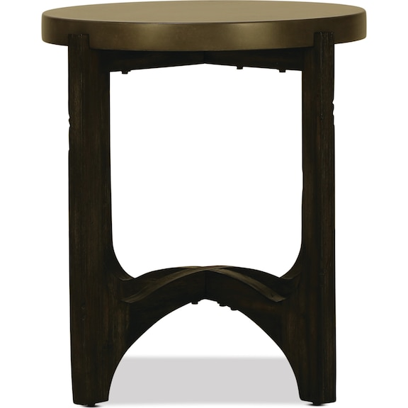 Accent and Occasional Furniture - Preston End Table