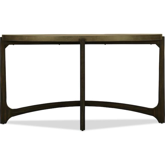 Accent and Occasional Furniture - Preston Sofa Table
