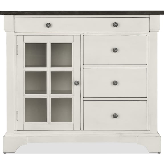 Dining Room Furniture - Carriage House Server