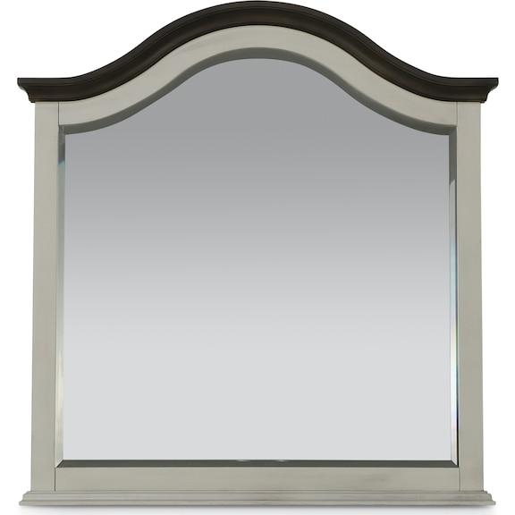Kids Furniture - Lillian Arched Mirror