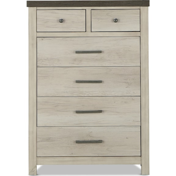 Bedroom Furniture - Willow Drawer Chest