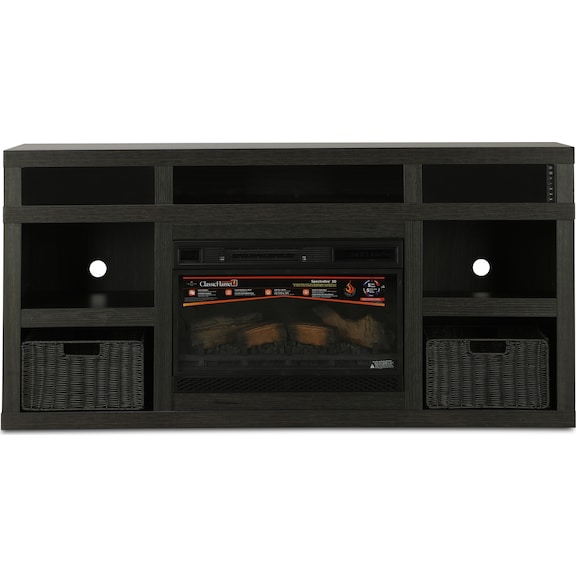 Accent and Occasional Furniture - Greatlin Media Fireplace