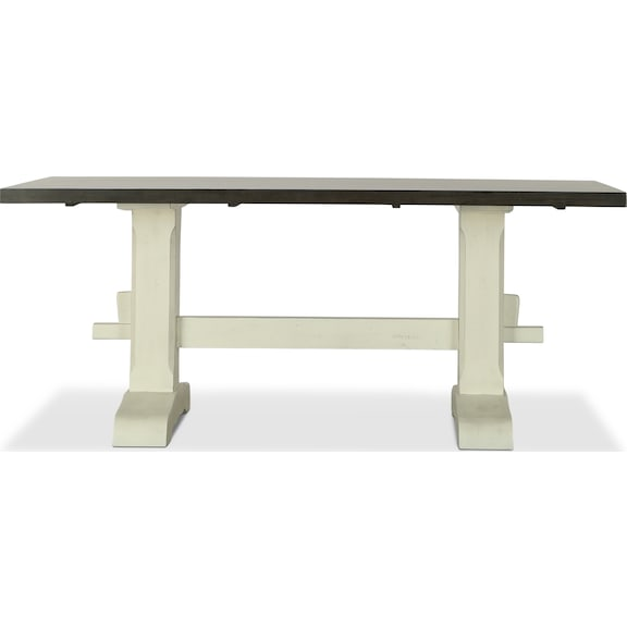 Dining Room Furniture - Beekman Trestle Dining Table