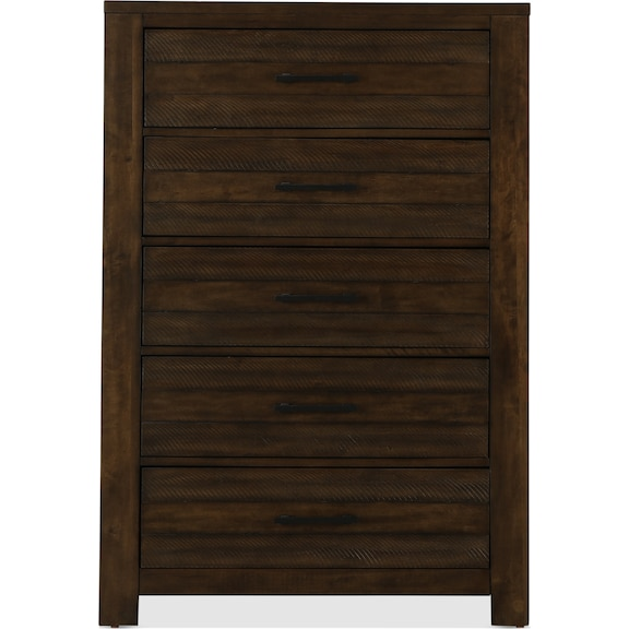 Bedroom Furniture - Tacoma Drawer Chest