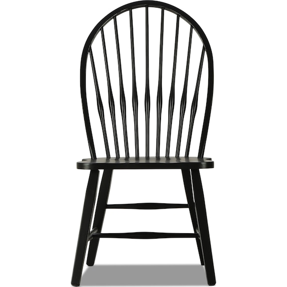 Dining Room Furniture - Canton Windsor Side Chair