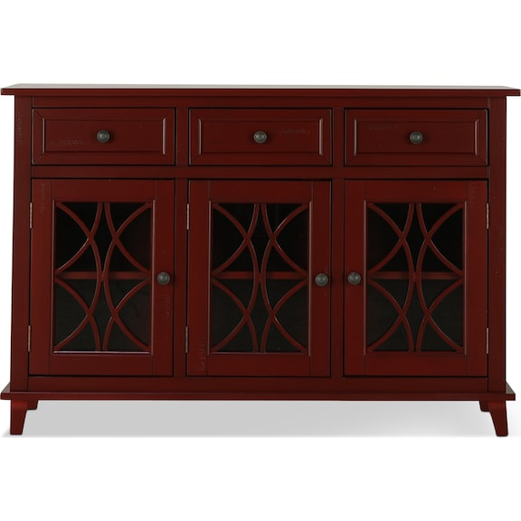 Dining Room Furniture - Juniper Lacy Server