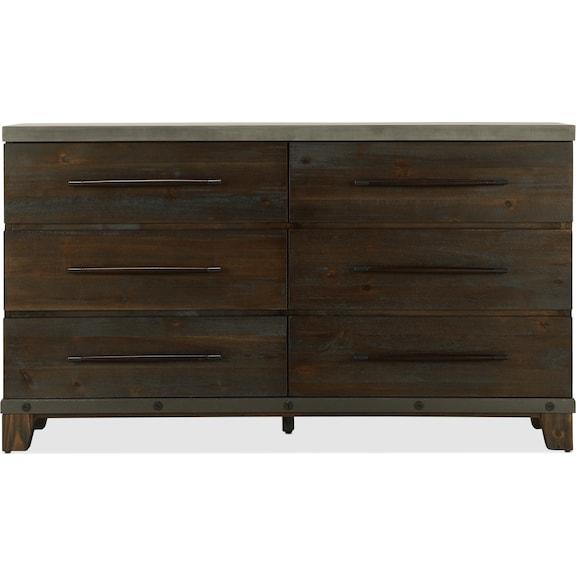 Bedroom Furniture - Cheyenne Dresser