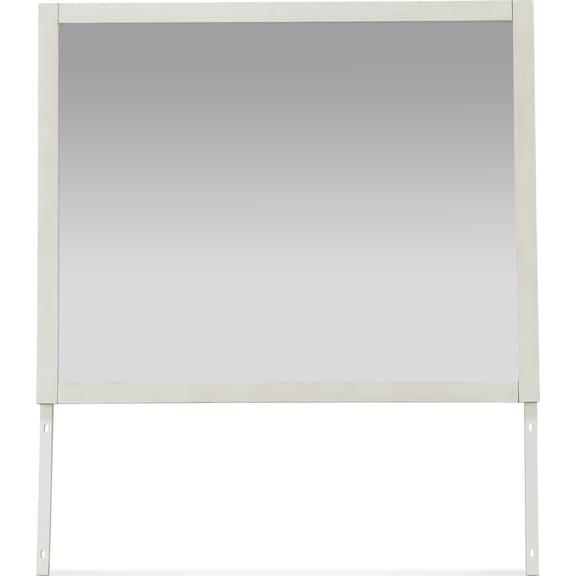 Bedroom Furniture - Manadal Mirror