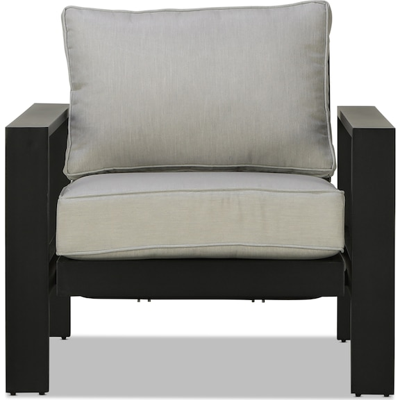 Outdoor Furniture - Chelsea Motion Chair