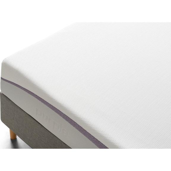 Mattresses and Bedding - Twin XL Purple Mattress