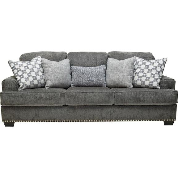 Living Room Furniture - Kendra Sofa