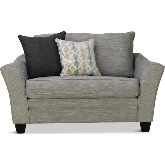 Living Room Furniture - Revolution Chair