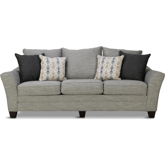 Living Room Furniture - Revolution Sofa